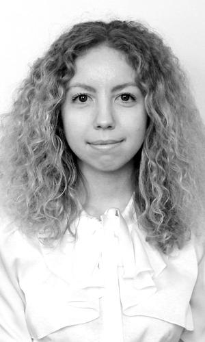 Julia Holovko