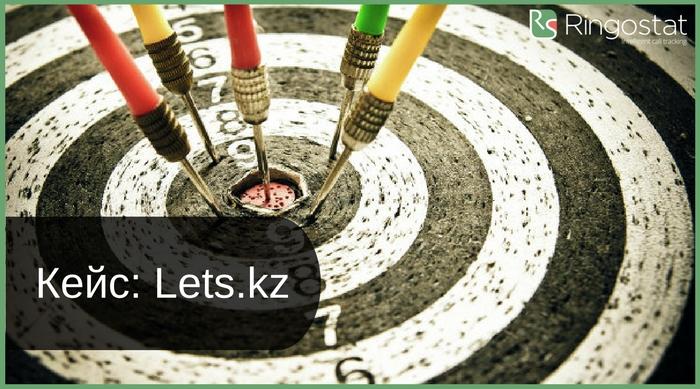 Кейс- Lets.kz