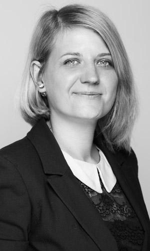 Alena Voloshyna
