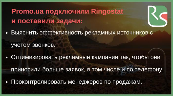 Кейс Ringostat