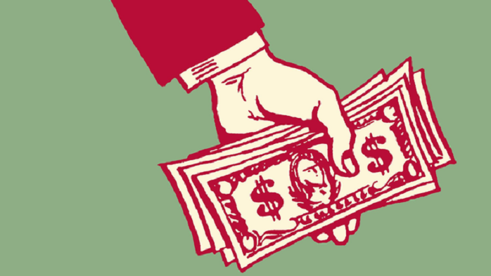 рейтинг зарплат