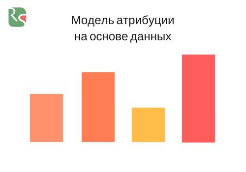 модель на основе данных