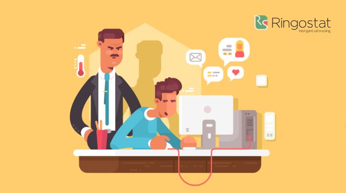 Тест: тиран или «душка» — какой вы руководитель отдела продаж?