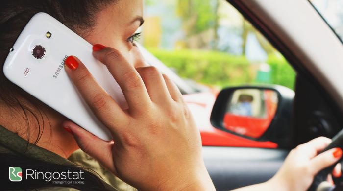 ошибки автодилеров при работе со звонками
