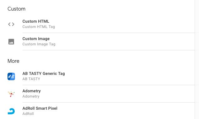 основы Google Tag Manager