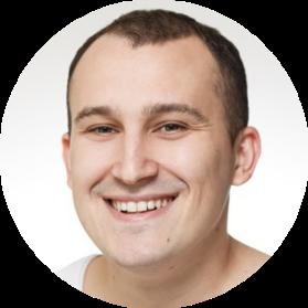 Дмитрий Капустинг, Netpeak Software