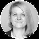 Алена Волошина, редактор контент-проектов