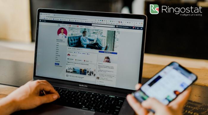 Как оформить страницу для бизнеса в Facebook, Twitter, Instagram