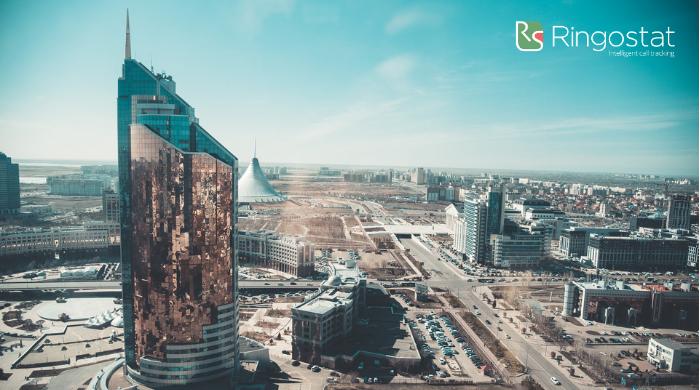 Плюсы коллтрекинга по мнению компаний из топа рейтинга контекстной рекламы Казахстана