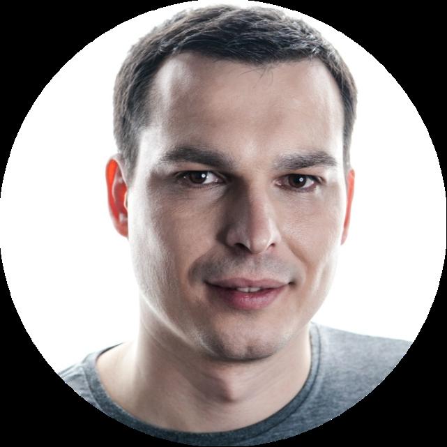 Михаил Болдырев,  генеральный директор студии Клондайк