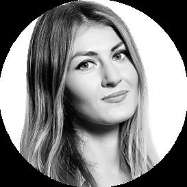 Анна Никонорова,  руководитель отдела платных каналов Ingate