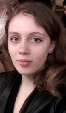 Alina Ostapenko