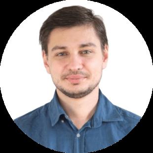 Александр Максименюк Рингостат