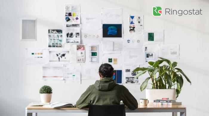 Переход бизнеса из офлайна в онлайн