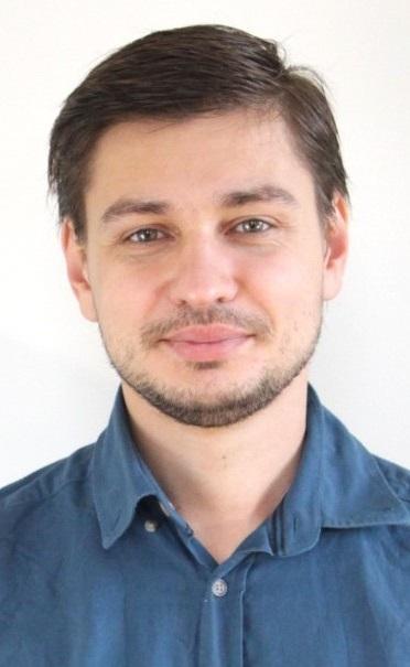 Oleksandr Maksymeniuk