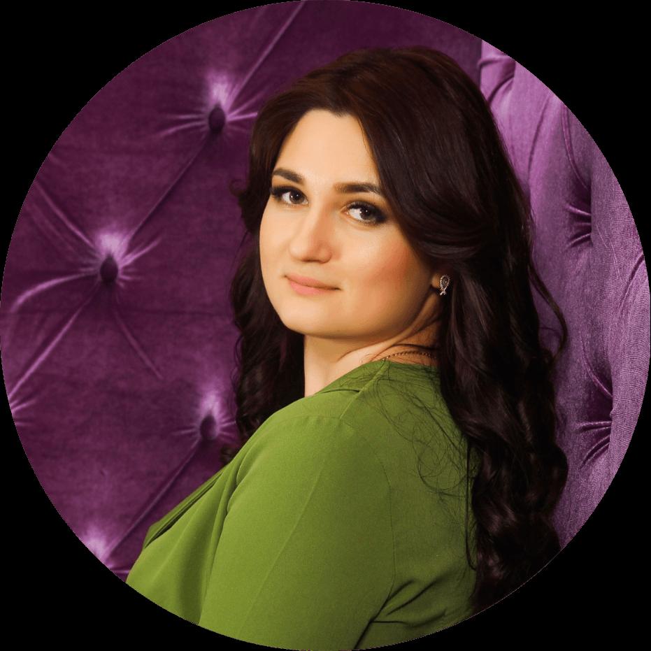 Елена Грущанская контент-маркетолог