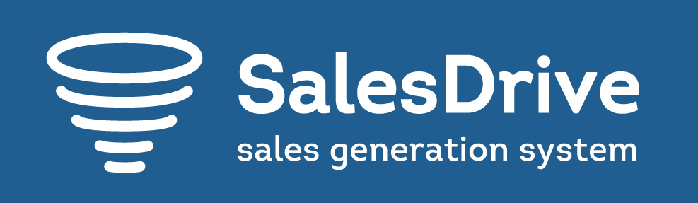 Ringostat and SalesDrive integratiom