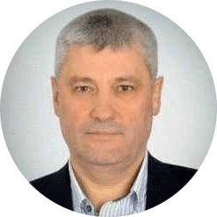 Евгений Мезенов