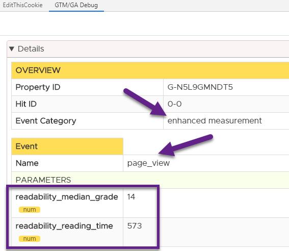 Отличия Google Analytics 4 App + Web — специальные показателии Universal Analytics —