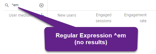 Отличия Google Analytics 4 App + Web и Universal Analytics — Регулярные выражения