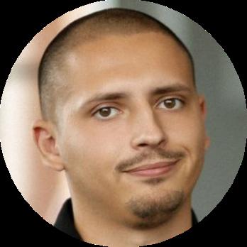Максим Евсюков, ITforce