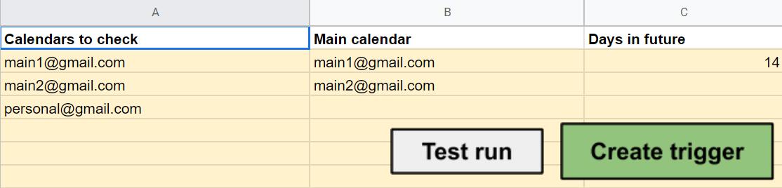 Как установить статус «Занято» для Google Календарей