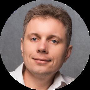 Виталий Лустоклад — Фабрика клиентов