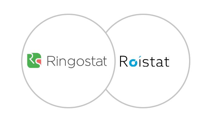 Интеграция Ringostat и Roistat