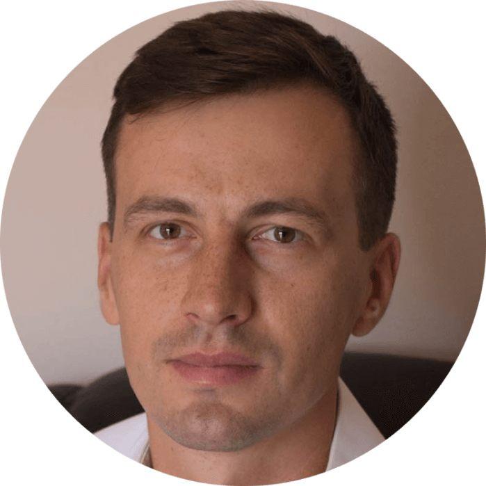 Вадим Борщ