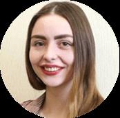Ирина Дабижа,   специалист по контекстной рекламе агентства 1PS.RU