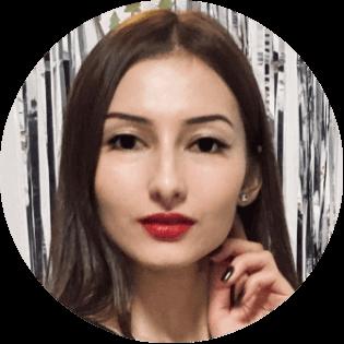 Оксана Настенко, Team Lead PPC частного агентства интернет-маркетинга Omelyanenko.pro