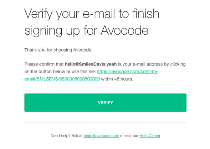 Как бесплатно верифицировать адреса почты