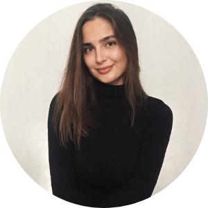 Анастасия Крамар