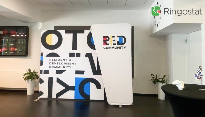 Конспект докладов с мероприятия RED Community: PropTech для маркетинга и продаж