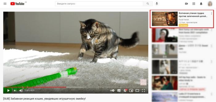 настройка рекламы на Youtube, как запустить ютуб рекламу, рекламы Video Discovery